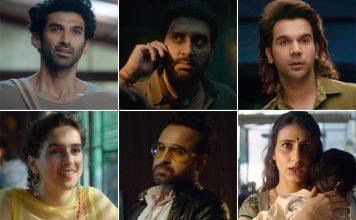 Ludo Trailer OUT! Aditya Roy Kapur, Abhishek Bachchan, Sanya Malhotra & Others Thrill-Up 'CRAZY Genius' Anurag Basu's Vision