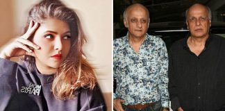 Luviena Lodh reacts to Bhatts' defamation case against her