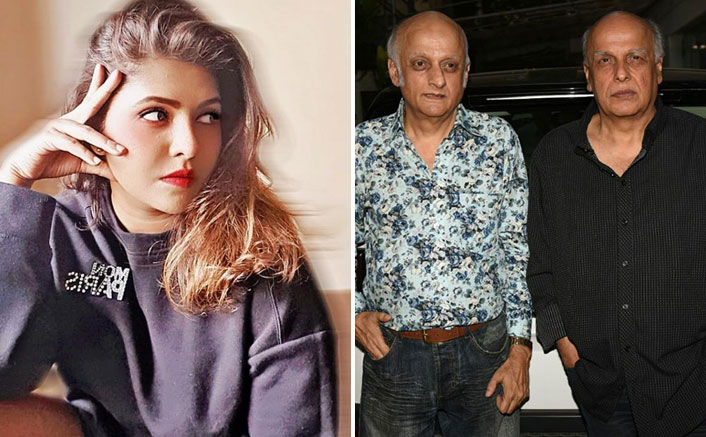 Luviena Lodh REACTS Mahesh & Mukesh Bhatt's Defamation Suit, Read On!