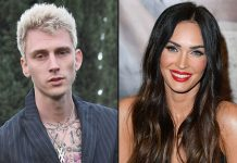"Machine Gun Kelly On Falling In Love With Megan Fox: ""I Did Become A Better Person"""