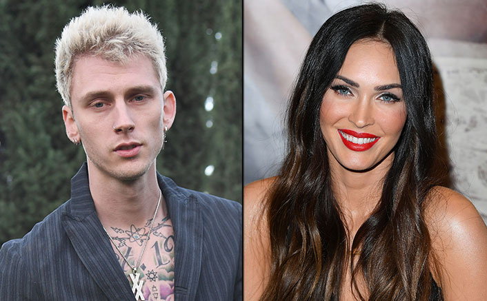 """Machine Gun Kelly On Falling In Love With Megan Fox: """"I Did Become A Better Person"""""""