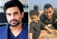 Madhavan hails action against teenager who issued threat to Dhoni's daughter