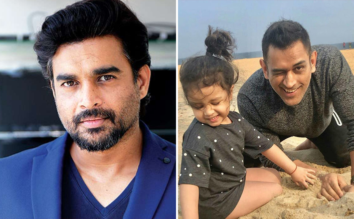 R. Madhavan Appreciates Police For Taking Action On Teenager Who Threatened MS Dhoni's Daughter
