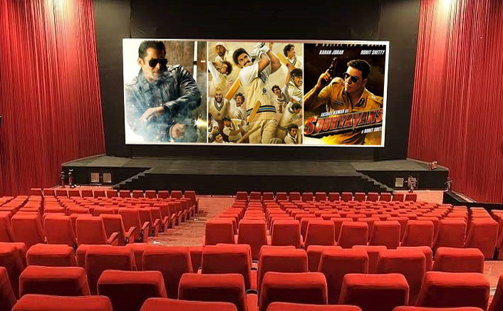Maharashtra cinemas to screen regional films if Bollywood isn't ready with releases