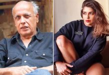 Mahesh Bhatt to take legal action against Luviena Lodh over video alleging harrassment