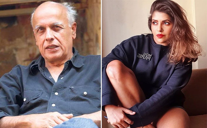Mahesh Bhatt Plans A Legal Action Against Luviena Lodh Who Accused Him Of Harassment