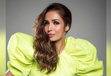 Malaika Arora Inspires Woman To Be Comfortable In Their Skin Via Her Raw Look; SEE PIC