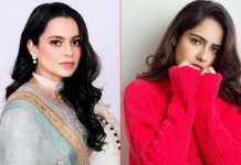 Malvi Malhotra seeks support of Kangana Ranaut and NCW chief