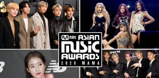 MAMA 2020: BTS, BLACKPINK, IU, Baekhyun & Other Receive Top Nods, Full Nomination List Inside