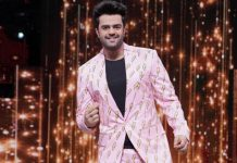 Maniesh Paul emerges as TV's Most Macho personality