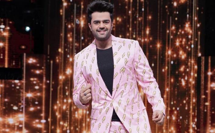Maniesh Paul Is TV's Most Macho Personality As Per TIARA Ratings