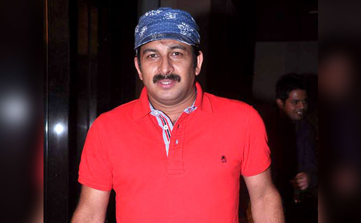 """Manoj Tiwari On Getting Death Threats: """"It Can't Stop Me From Doing What I've Set Out To Do"""""""