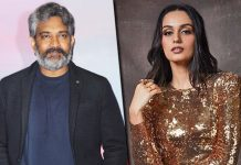 Manushi Chhillar a fan of 'Bahubali' maker Rajamouli's work