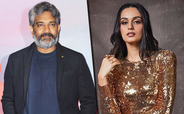 Manushi Chhillar Wishes To Work With Baahubali Director; SS Rajamouli, Are You Listening?