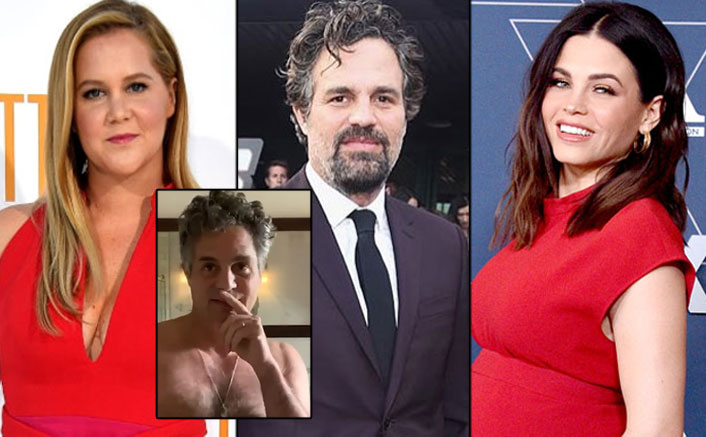 Mark Ruffalo, Amy Schumer, Jenna Dewan Strip Naked; #AmericaNeedsYou Trends Creating A Storm On Twitter Ahead Of US Elections