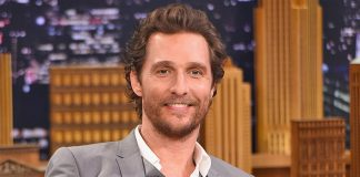 "Matthew McConaughey's SHOCKING Revelation: ""I Was Blackmailed Into Having S*x At 15"""