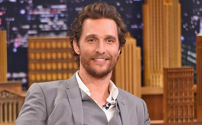 "Matthew McConaughey's SHOCKING Revelation: ""I Was Blackmailed Into Having S*x At 15"""