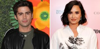 Max Ehrich Is Here With A Single About His First Meet With Ex Demi Lovato