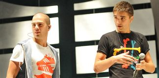"Max George On Tom Parker Being Diagnosed With Brain Tumour: ""There Is Nothing That He Has Ever Given Up"""