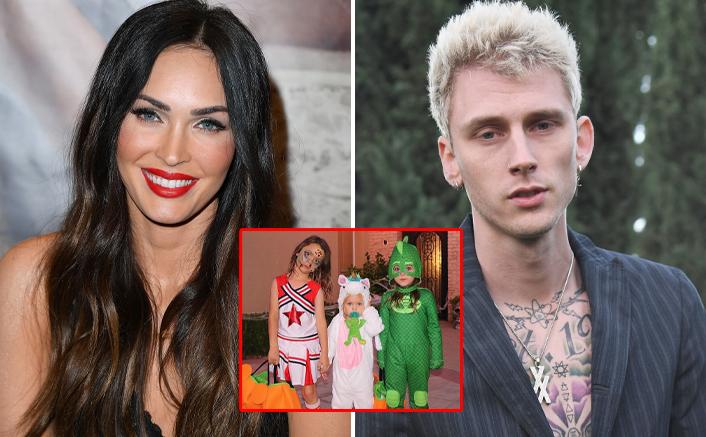 Megan Fox Introduces BF Machine Gun Kelly To Kids, Are Wedding Bells Ringing Soon?