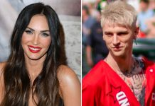 Megan Fox Wants Baby From Machine Gun Kelly?