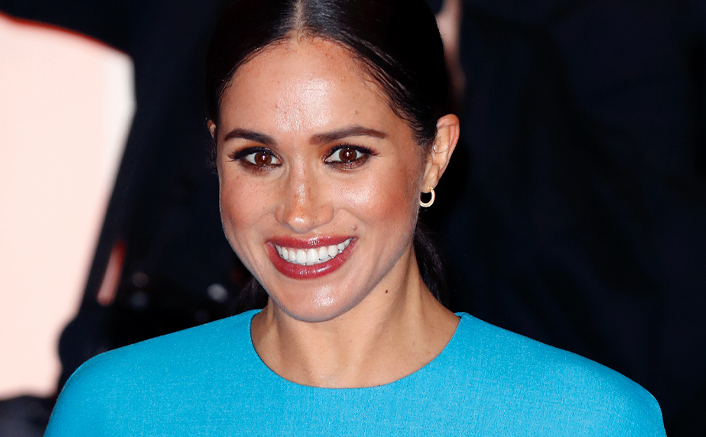 """Meghan Markle On Being World's Most Trolled Person: """"So Damaging To Your Mental Health"""""""