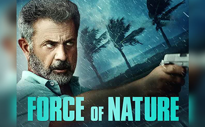 Mel Gibson's 'Force Of Nature' to release theatrically on Oct 23