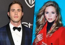 Melissa Benoist's Ex-husband Blake Jenner Breaks Silence On Her Domestic Violence Claims After Nearly One Year