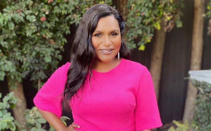Mindy Kaling Confirms Secretly Giving Birth To A Baby Boy, Deets Inside!