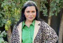 Mindy Kaling set for 'Good In Bed'