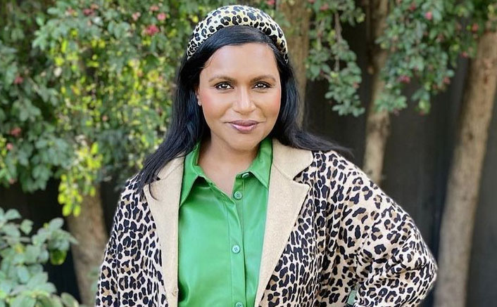 Mindy Kaling To Produce & Star In The Film Adaptation Of Jennifer Weiner's Good In Bed