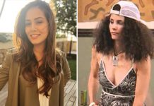 Mira Kapoor With The Hair Of FRIENDS' Monica From Bahamas Episode? That's What She Feared About!
