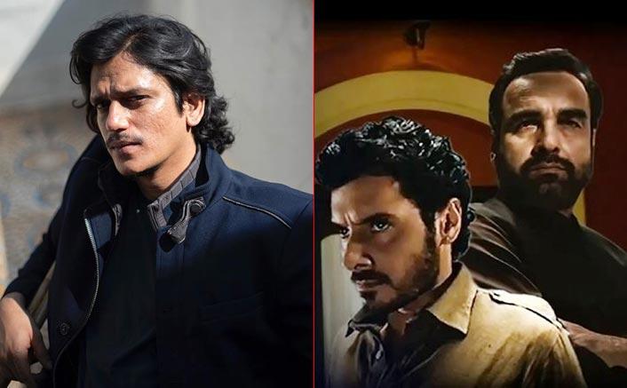 """Mirzapur 2 Actor Vijay Varma EXCLUSIVE: """"I'm Waiting To Meme'd"""""""