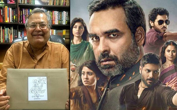 Mirzapur 2: Dhabba Author Surender Mohan Pathak To File Case Against Makers In Delhi HC