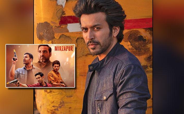 Mirzapur 2 EXCLUSIVE! Anjum Sharma AKA Sharad On Season 2 VS Season 1 & More