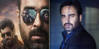 "Mirzapur 2 EXCLUSIVE! Pankaj Tripathi Reveals The Real Story Behind His Written Dialogue ""Vishuddh Chu*** Ladke Ho Tum"""