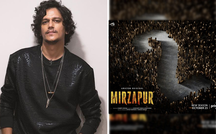 """Mirzapur 2 EXCLUSIVE! Vijay Varma Reacts To #BoyCottMirzapur2 Trend: """"There's A Lot More Anticipation..."""""""