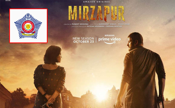 Mirzapur 2 Trailer Inspires Mumbai Police To Come Up With THIS Hilarious Meme Educating About Lockdown 'Niyam'