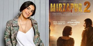 Mirzapur 2: Isha Talwar AKA Madhuri Yadav Is The New Crush Of Social Media & These Tweets Are Proof