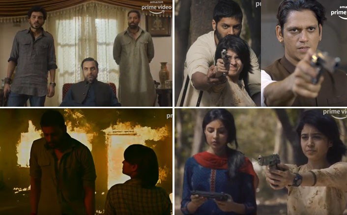 Mirzapur 2 Trailer Aa Gaya! A 'Hulkier' Ali Fazal, Divyendu Sharma's Another BLOCKBUSTER 18+ Joke & More