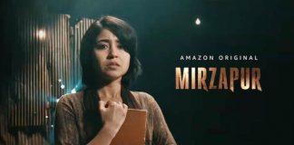 Mirzapur 2's latest promo sees a vengeful Shweta Tripathi aka Golu