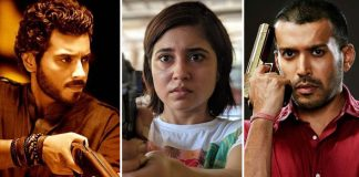 "Mirzapur 2's Shweta Tripathi, Divyendu Sharmaa & Anjum Sharma On People Demanding Ban: ""Lets Have Two Seconds Of silence For Them"" - EXCLUSIVE!"