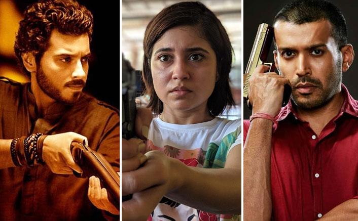 Mirzapur 2: Shweta Tripathi, Divyendu Sharmaa & Anjum Sharma Ask For 'Two Seconds Of Silence' For Netizens Demanding Ban - EXCLUSIVE!