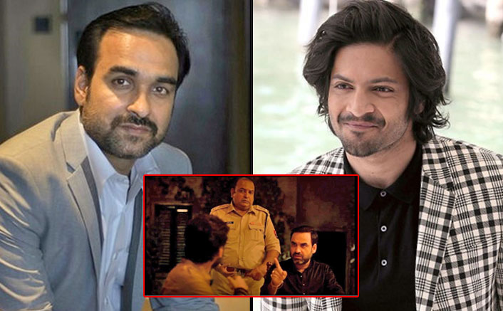 Mirzapur Trivia: Pankaj Tripathi's 'Tum Vishudh Ch**tiye Ho' Was An UNSCRIPTED Dialogue, Reveals Ali Fazal (EXCLUSIVE)
