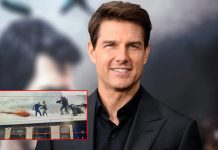 Mission: Impossible 7: Tom Cruise Performs Daredevil Stunt On Moving Train, Video Goes Viral