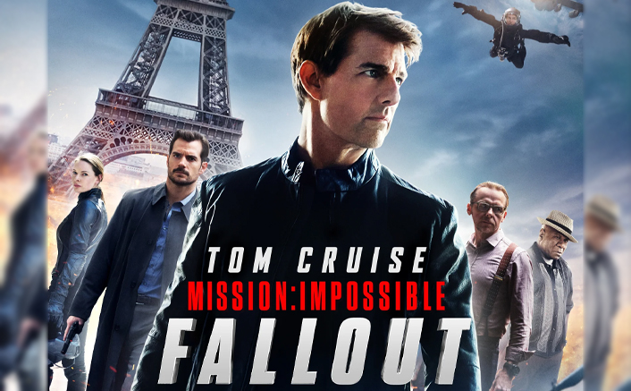 Mission: Impossible - Fallout: When Tom Cruise Fractured His Ankle While Jumping From One Building To Another But Continued To Shoot