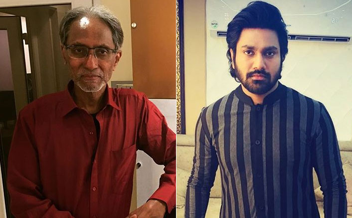 Mithoon's Music Has Inspired His Father & Veteran Music Composer Naresh Sharma, Read On!
