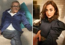 Monali Thakur pens emotional note after father Shakti Thakur's demise
