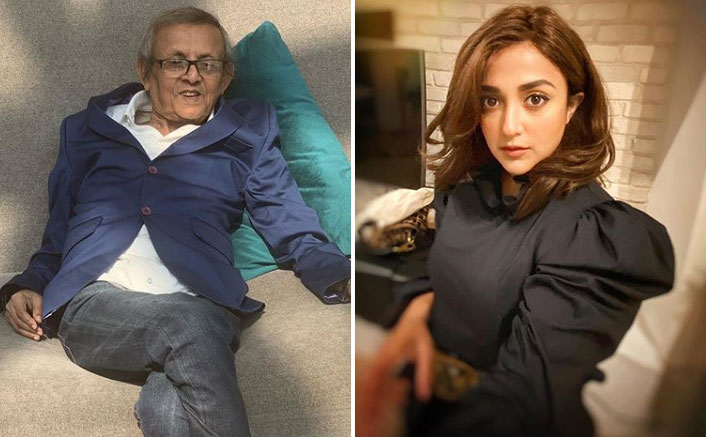 "Monali Thakur Pens An Emotional On Father Shakti Thakur's Demise: ""I Will Make You Proud With Everything I Do In Life"""
