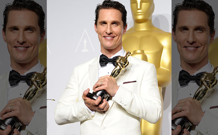 Did Matthew McConaughey Face Problems For Being A Christian In Hollywood? Interstellar Actor Reveals!
